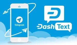 Dash Text - Noticias - obsidiam.com - medios de pago - obsidiam
