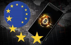 Europa Criptomonedas Noticias-obsidiam
