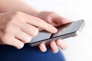 pagos móviles a través de billeteras digitales