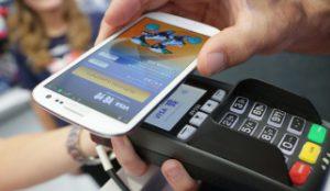 pago con teléfono en punto de venta